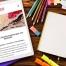 Webdesign Klagenfurt Portfolio Sinnbilder Webseite auf Tablet