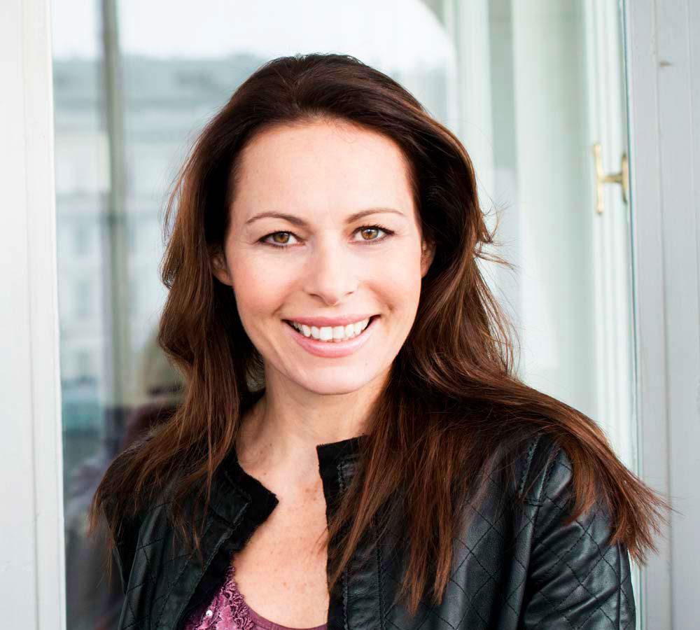 Webdesign Klagenfurt - Webdesigner Klagenfurt - Karin Boyd - Inhaberin